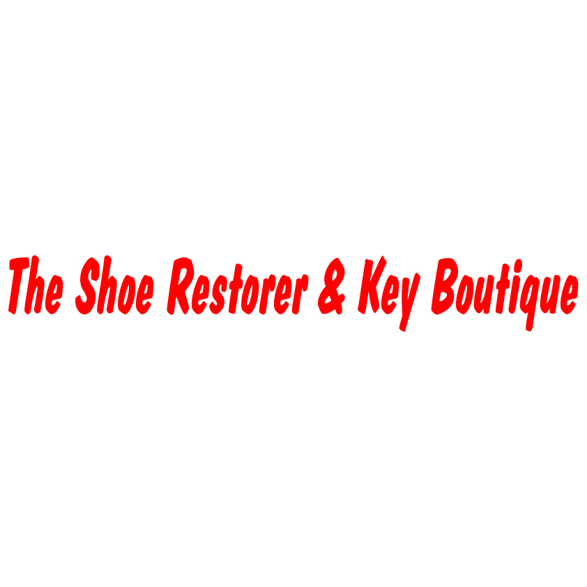 The Shoe Restorer and Key Boutique